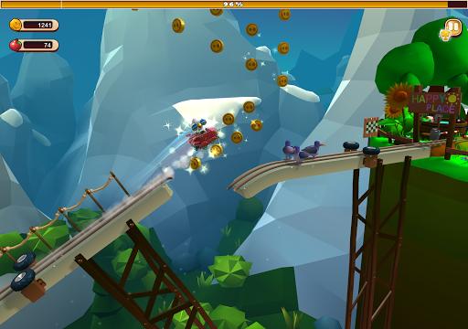 Bacon Escape screenshot 21