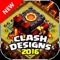 APK App Clash Designs War Base 2016 for iOS