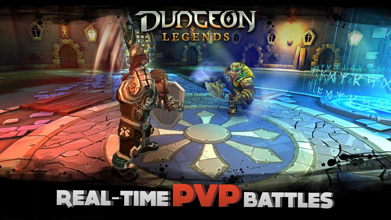 Dungeon Legends Screenshot 8