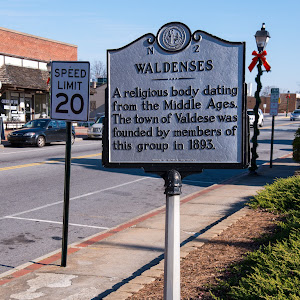 From the Flickr group Historical Markers, photo by WashuOtaku, full page.License is Attribution-NonCommercial-ShareAlike License