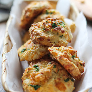 Cheddar Biscuits Seafood Recipes