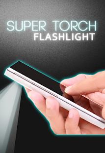 Download Full Super Torch Flashlight 7.7 APK