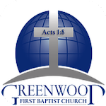 Greenwood First Baptist Church APK Image