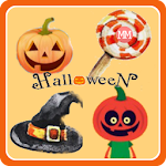 My Halloween Photo Sticker APK Image