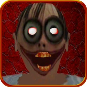 Momo Granny Scary House For PC / Windows 7/8/10 / Mac – Free Download