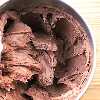 Semi Sweet Chocolate Buttercream Frosting Recipes