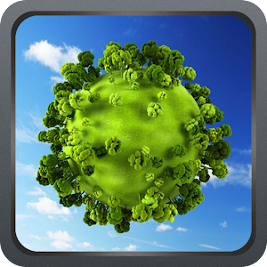Cover art Tiny Planet FX Pro