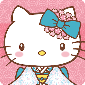 Hello Kitty Japonism A Theme