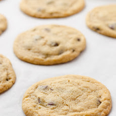 Super-Soft Chocolate Chip Cookies