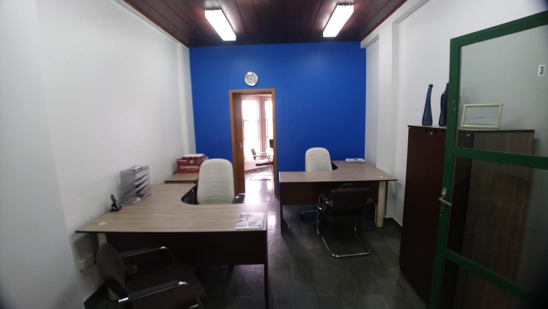 Sala comercial à venda por R$ 75.000 - Vila Clayton - Valinhos/SP