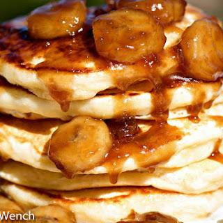 Caramel Banana Topping Recipes