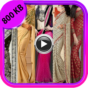 Saree Design Videos