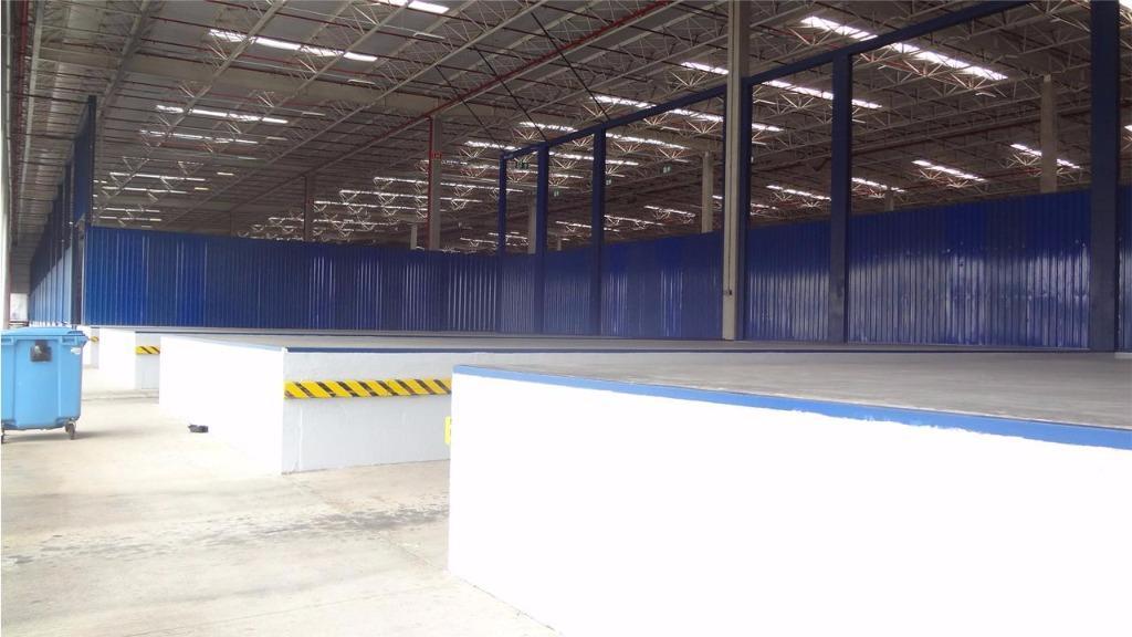 Galpão industrial para locação, CBSK