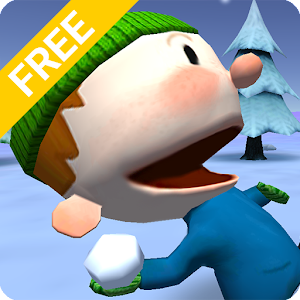 Snow Strike VR (Free)