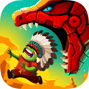 Dragon Hills 2 app for android