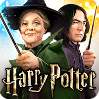 Harry Potter: Hogwarts Mystery  on PC / Download (Windows 10,7,XP/Mac)