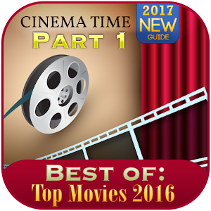 best of :top movies 2016 part1