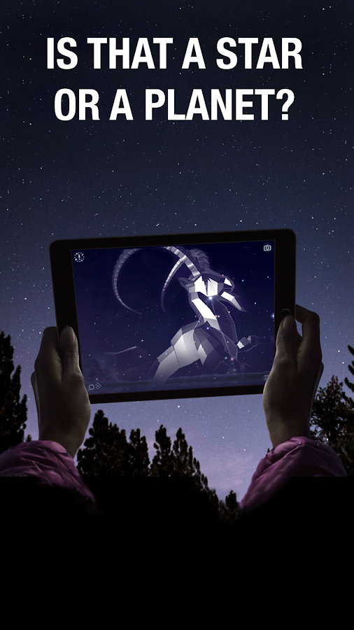 Star Walk 2 - Sky Guide: View Stars Day and Night Screenshot 1