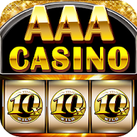 AAA CASINO - Free Vegas Slots For PC (Windows / Mac)