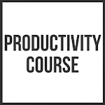 Productivity Course APK Image