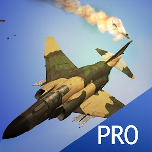 Strike Fighters (Pro)