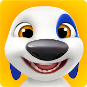 Game My Talking Hank 1.0.1.549 APK for iPhone