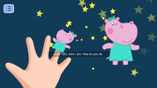 Finger Family Song - screenshot