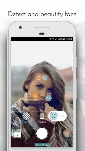 Selfie Expert HD Camera screenshot 4