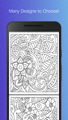 Colorism - Free Coloring Book For PC