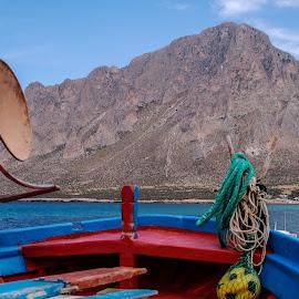 by Bojan Kolman - Transportation Boats (  )