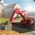 Download Heavy Sand Excavator Simulator APK on PC