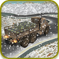 Cargo Army 3D Truck