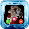 Video Call From Santa Claus APK for Bluestacks
