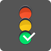 Driving test (free) Icon