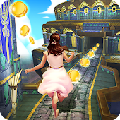Free Download Princess Castle Run APK for Samsung