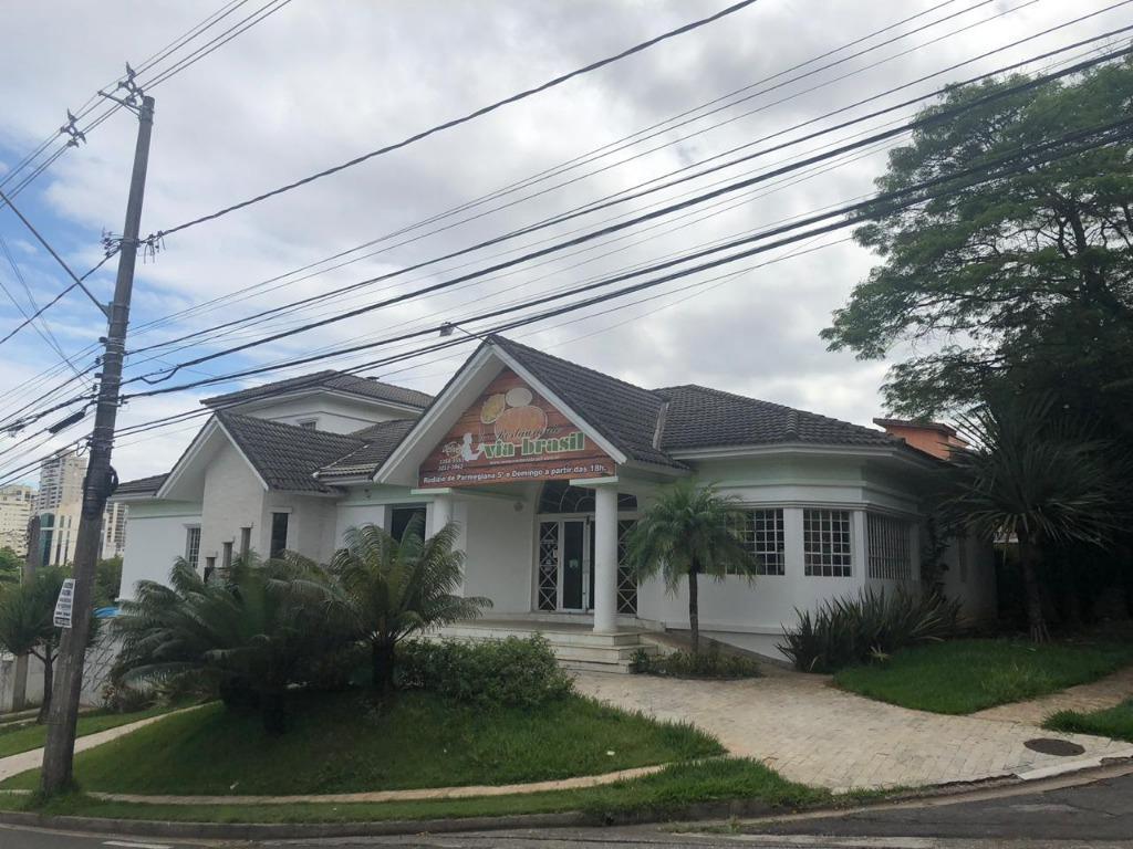 Ponto para alugar, 520 m² por R$ 15.000/mês - Parque Campolim - Sorocaba/SP