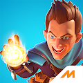 Tile Tactics: PvP Card Battle & Strategy Game APK for Bluestacks
