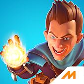 Download Tile Tactics: Card Battle Game APK to PC