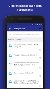 Practo - Your home for health APK baixar