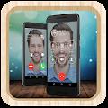 OS9 i Calling Screen Phone 6S APK for Bluestacks