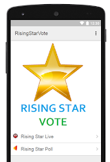 Rising Star Vote Apk Download Free for PC, smart TV