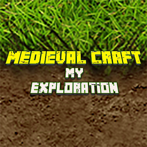 Medieval Craft: My Exploration Icon