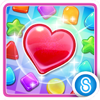 Frozen Frenzy Valentine Hearts For PC (Windows And Mac)