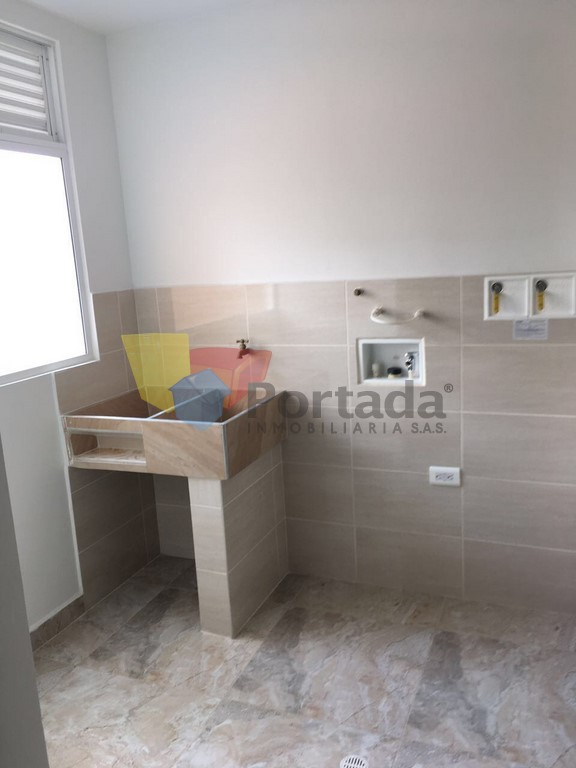 apartamento en venta simon bolivar 679-13438