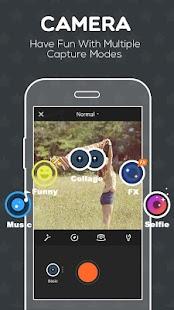 APK App HAZE: Vaporwave Photo Editor for BB, BlackBerry
