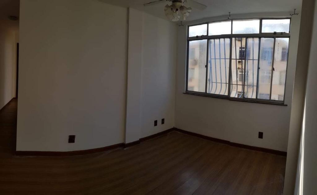 Apartamento à venda, 54 m² por R$ 159.000,00 - Porto Novo - São Gonçalo/RJ