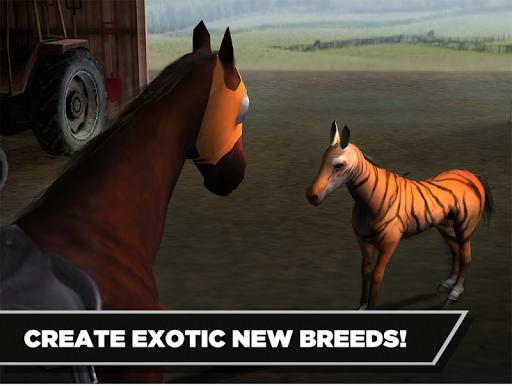 Photo Finish Horse Racing - screenshot