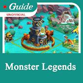 Download Full Guide for Monster Legends 1.2 APK