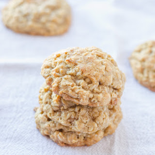 Butter Flavored Crisco Oatmeal Cookies Recipes