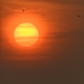 by Neelakantan Iyer - Landscapes Sunsets & Sunrises